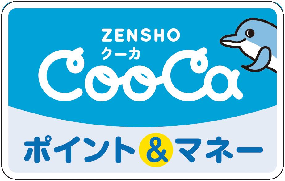 CooCa新ステッカー
